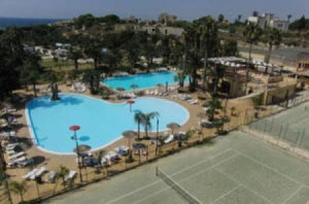 Casa per le vacanze / bungalow Sporting Club Village & Camping_winter