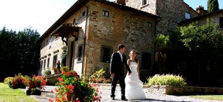 Bed & Breakfast / Pensione VILLA MEDICEA LO SPROCCO_winter