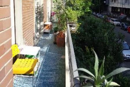 Bed & Breakfast / Pensione Milano