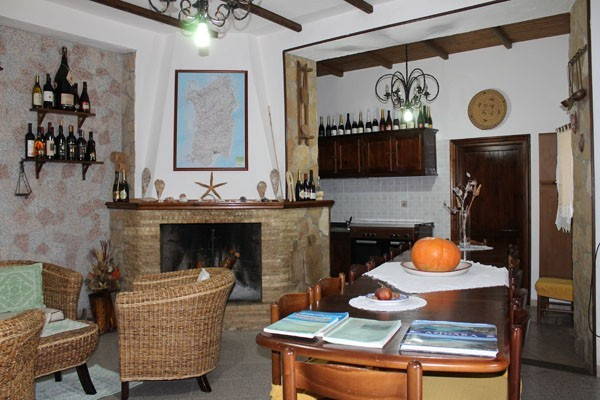 Bed and Breakfast Antico Casolare Whirlpool