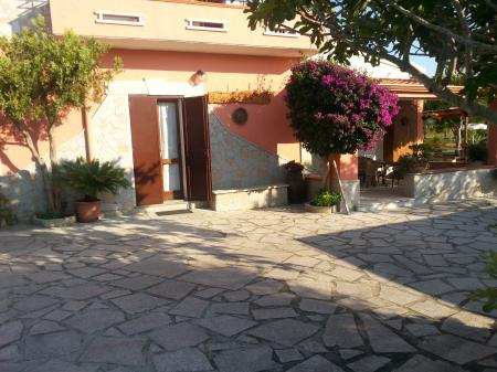 Bed and Breakfast Antico Casolare Centro di bellezza