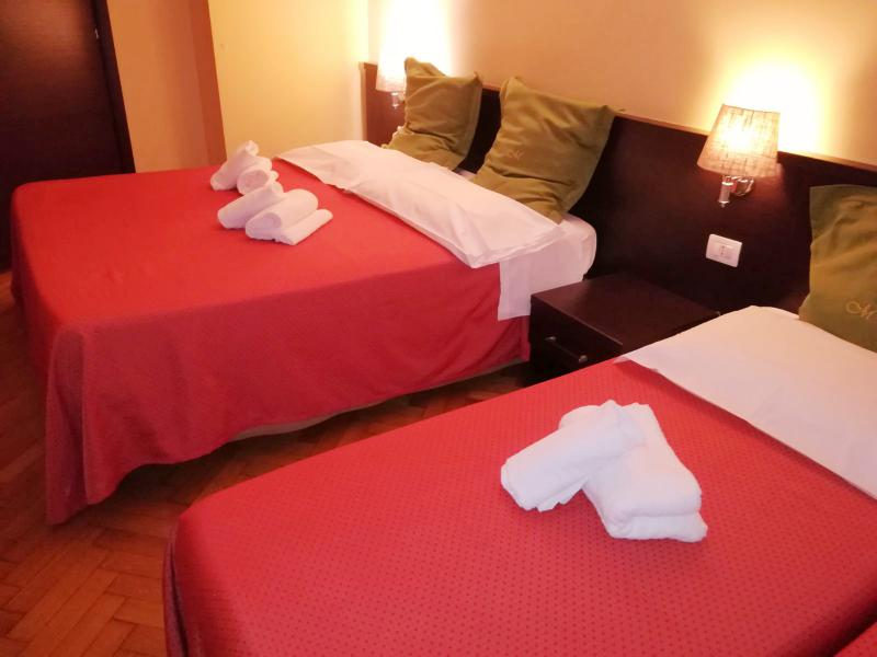Pension Beautyfarm