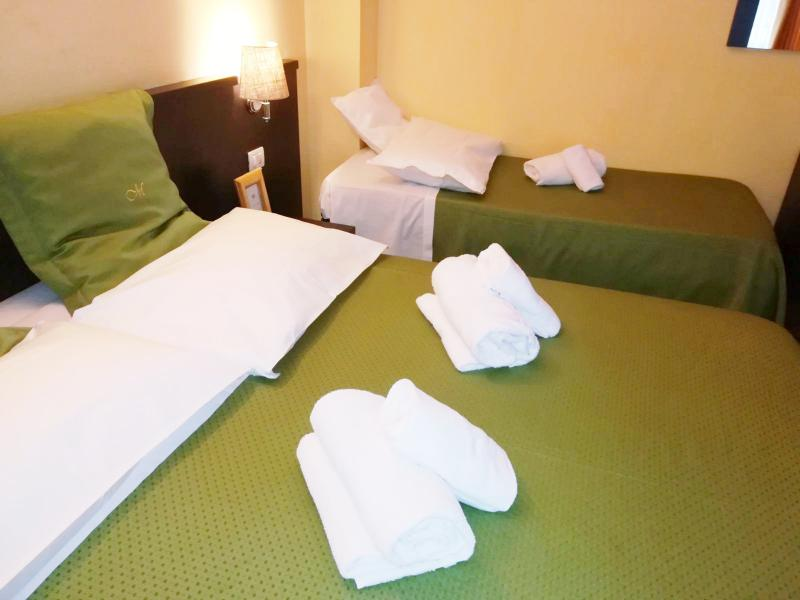 Pension Massage