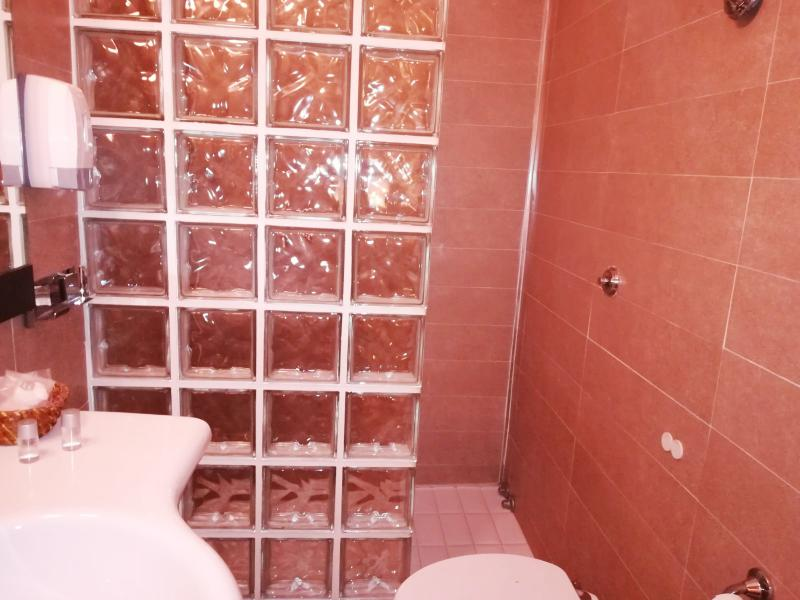 Pension Sauna
