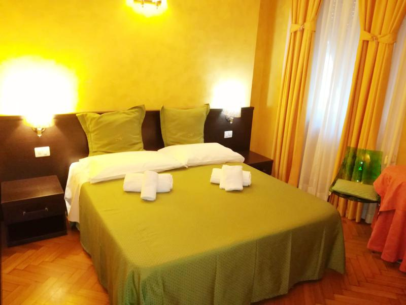 Pension Whirlpool