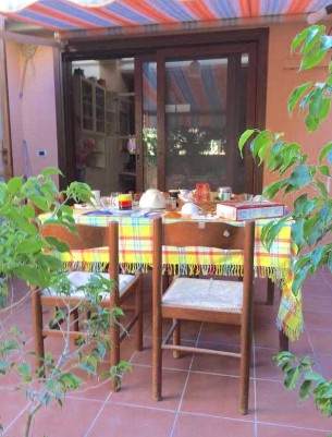 Bed & Breakfast / Pensione Affitto biciclette