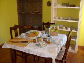 Bed & Breakfast / Pensione Siracusa