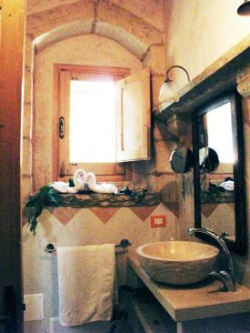 Bed & Breakfast / Pensione Whirlpool