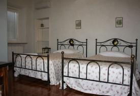 Bed & Breakfast / Pensione Cascina alle Rose