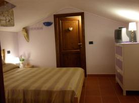 Bed & Breakfast / Pensione Umbria