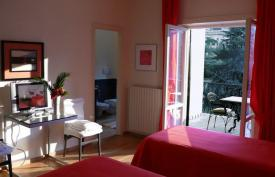 Bed & Breakfast / Pensione Centro di bellezza