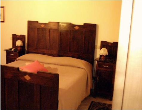 La Chiccha Bed and Breakfast Alessandria