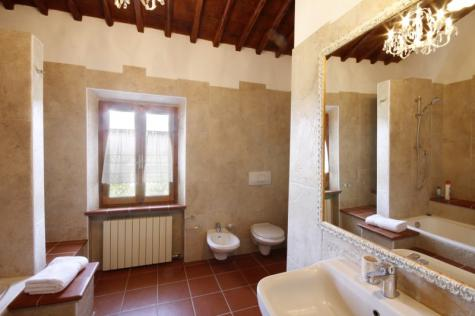 Bed & Breakfast / Pensione Piscina all'aperto