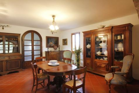Bed & Breakfast / Pensione Reparto wellness