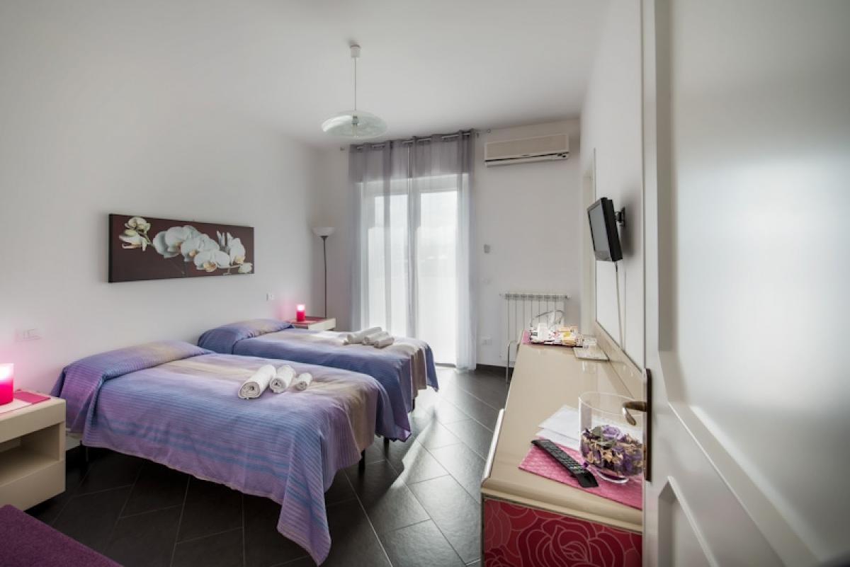 Pension Palermo Centro B & B