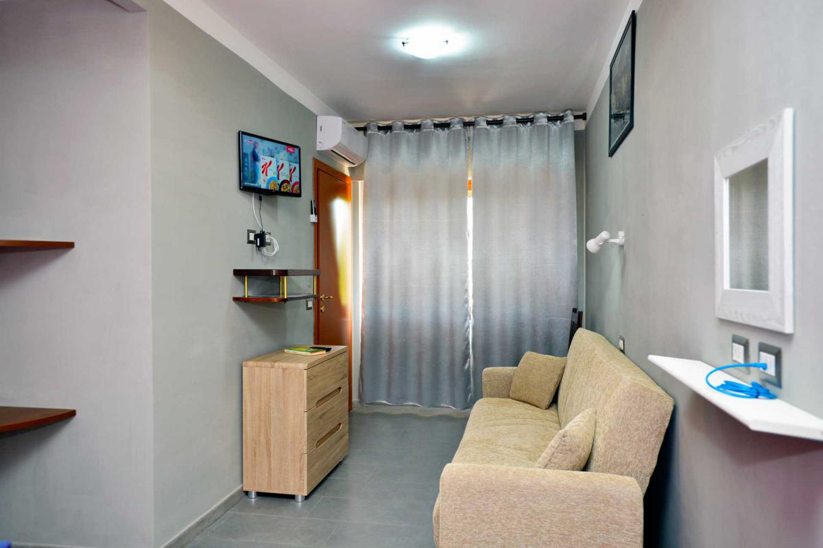 Bed & Breakfast / Pensione Affitto sci