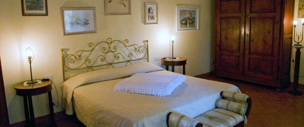 Bed & Breakfast / Pensione Mugello