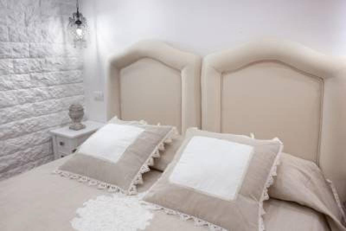 Bed & Breakfast / Pensione B&B Domus Rosa